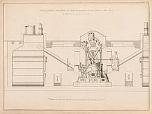 A Treatise on the Steam Engine in its Application to Mines, Mills