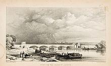 Ensamples of Railway Making,