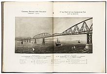 and Railway Company Ltd. Pont sur la Manche