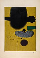 Victor Pasmore (1908-1998) - Points of Contact No.21 (B&L.; 36)