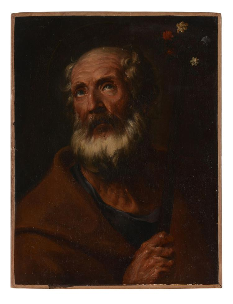 Italian school 18th century saint joseph for Joseph e joseph italia