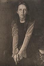 Clarence H. White (1871-1925) - Laetitia Felix, 1903