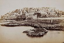 Photographer unknown - The Holy Land, 1880s