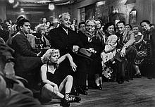Robert Doisneau (1912-1994) - Le Petit Balcon, 1953
