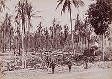 Charles En Van Es (active 1880s-90s) - Dutch East Indies, 1880s- 90s