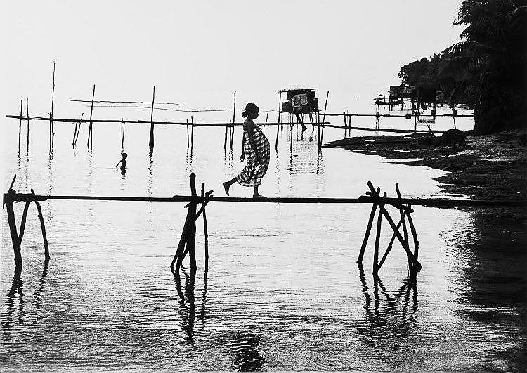 Romano Cagnoni (b. 1935) - New Guinea, Australasia, 1962