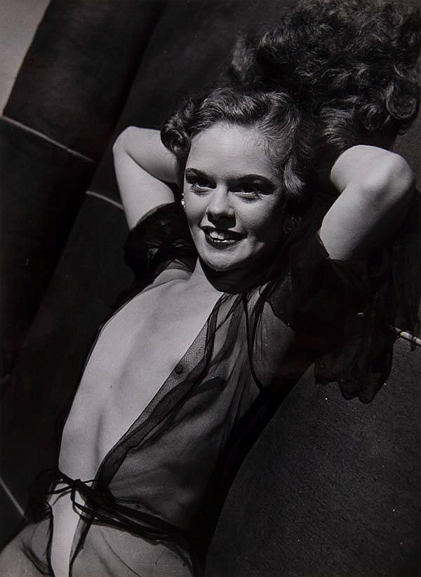 ARR Stephen Glass (active 1940s). A Collection of Nudes, 1940s. 21 gelatin silver prints, all with