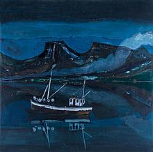 Keith Grant (1930-2012) - The Lofoten Islands