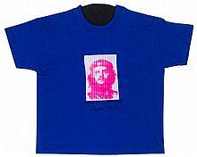 Gavin Turk (b. 1967) - Untitled (T-shirt)