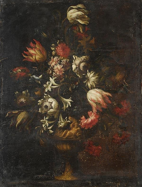 Attributed to Bartolomé Pérez (Madrid 1634-1693)