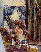 Duncan Grant (1885-1978) - Still Life with Flowers