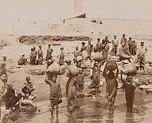 Zangaki Brothers (active 1870s-1890s) and others - Egypt, 1880s