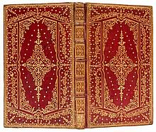 Cottage-Roof Binding.- - Treatise on the Religious Observation of the Lord's Day,