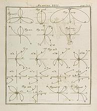 Cramer (Gabriel) - Introduction a l'Analyse des Lignes Courbes Algebriques,