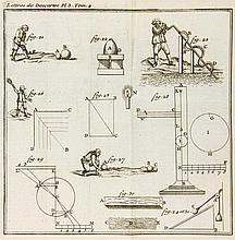 Descartes (René) - Lettres...,