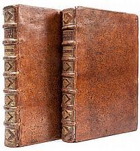 Basnage (Jacques) - Histoire de l'eglise depuis Jesus-Christ...,