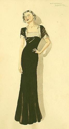 Dora Eileen Longden British 20th Century A Collection Of