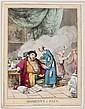 Nicholas Pocock (1740-1821) The Menai Straits and