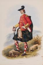 Logan (James) - The Clans of the Scottish Highlands,