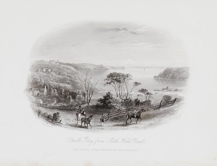 Terry (Frederick Casemero) - Landscape Scenery...,