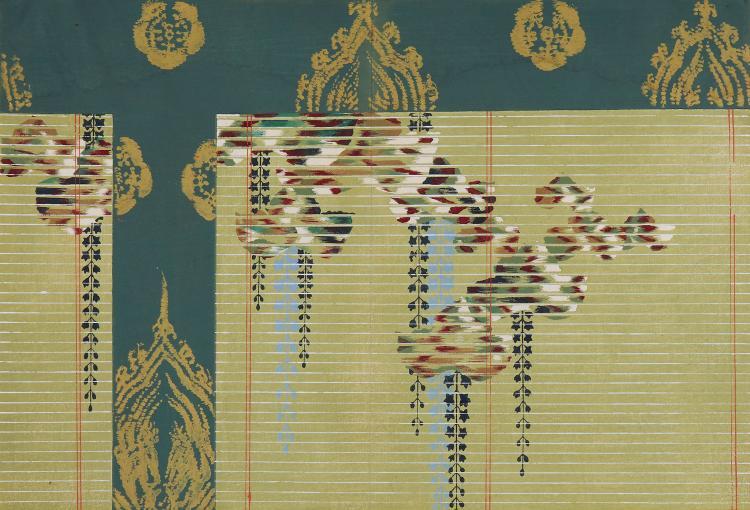 Tamahiro (Shimomura) - Genji-buri,