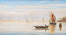 Anna E. (Blunden) Martino (1829-1915), Venice from