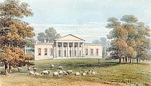 Thomas Hosmer Shepherd ( 1793-1864), Trelissick