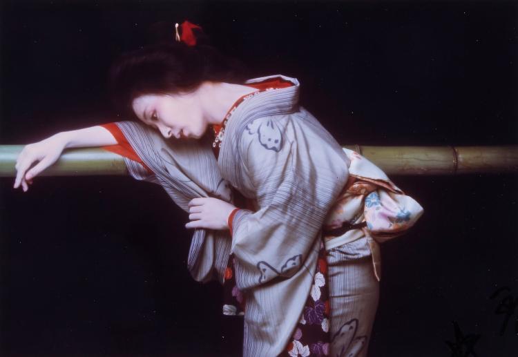 Hideki Fujii (1934-2010) - Untitled, 1984