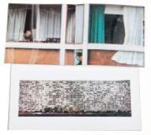 Andreas Gursky (b.1955) - Montparnasse, 1995