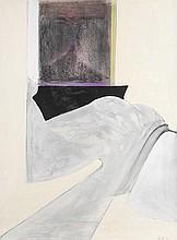 * δ Adrian Heath (1920-1992). Untitled, 1981.