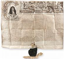Pardon to John Searle of Buckerell... all manner of treasons