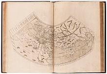 Ptolemaeus (Claudius) - Cosmographia,