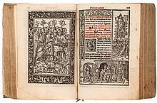 Breviary.- - Breviariun Romanum Novissime,