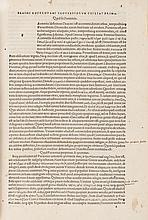 Erasmus (Desiderius) - Adagiorum Chiliades Tres.,