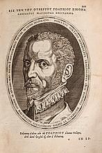 Numismatics.- Goltzius (Hubert) - Thesaurus Rei Antiquariae Huberrimus,