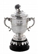 The Gilbert Greenall Perpetual Challenge Cup