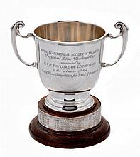 The Duke of Edinburgh Perpetual Challenge Cup