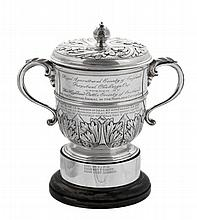 The Highland Cattle Perpetual Challenge Cup