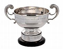 The George Mathey Perpetual Challenge Trophy