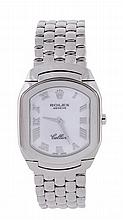 Rolex, Cellini, a gentleman's 18 carat white gold
