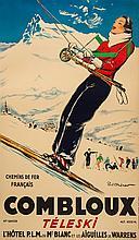 ORDNER, Paul (1900-1969) - COMBLOUX