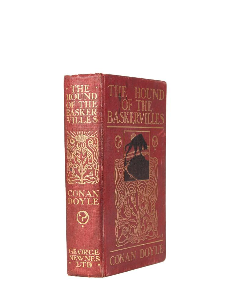 analyse conan doyles the hound of the baskervilles essay Study guide contains a biography of sir arthur conan doyle, literature essays, a the hound of the baskervilles by sir arthur conan analysis/synopsis/essay.