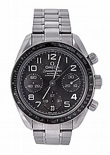 Omega, Speedmaster, a lady's stainless steel