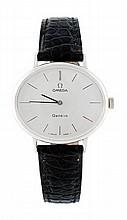 Omega, a lady's dress watch, circa 1973, ref.
