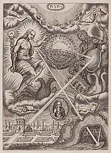 Kircher (Athanasius) - Ars Magna Lucis et Umbrae, in X Libros Digesta...