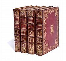 Bindings.- - Breviarium Sanctae Lugdunensis Ecclesiae,