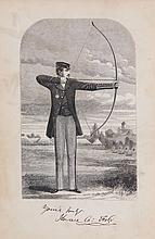 Ford (Horace A.) - Archery: its Theory and Practice,