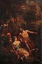 Follower of Pier Francesco Mola, Saint John the