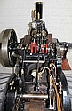 A well engineered 4 inch scale live steam model of
