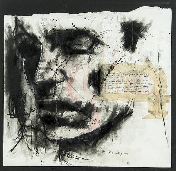 Guy Denning (British, b.1969), Untitled, 2000,